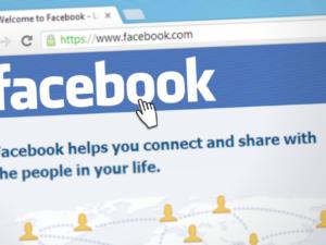 facebook social